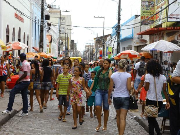 Resultado de imagem para rua grande são luís