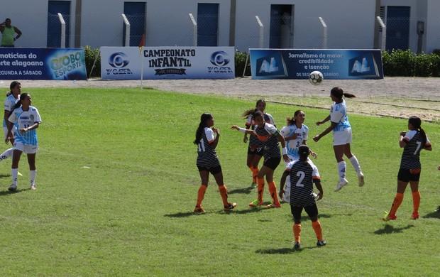 Final Copa Sesi TV Gazeta (Foto: Viviane Leão/GLOBOESPORTE.COM)