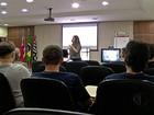 Comerciantes de Suzano participam de treinamento sobre TV Digital