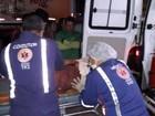 Após briga em bar, mulher fica com faca cravada nas costas no Piauí