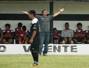 Troisi busca terceira vitória na Segunda Divisão (Foto: Divulgação / E5 Comunicação)