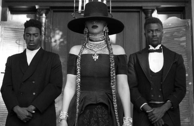 Beyoncé em 'Formation' (Foto: Divulgação)