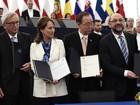 Acordo de Paris contra mudanças climáticas entrará em vigor em 30 dias