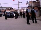 Corpo de PM morta em ataque à UPP é enterrado nesta quarta em Valença