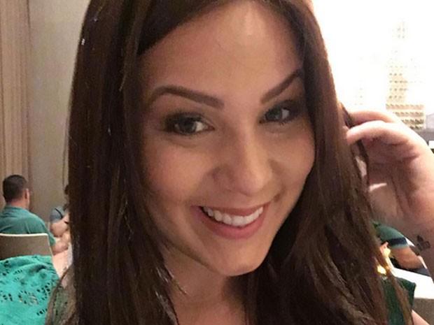 Ex-BBB Maria Claudia, a Cacau, exibe seu novo visual (Foto: Instagram/ Reprodução)
