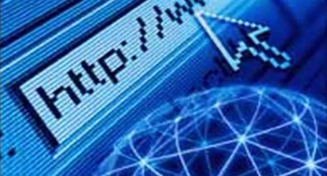 Internet Web (Foto: Shutterstock)