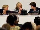 Conferência de mulheres chefes de Estado será realizada na Rio+20