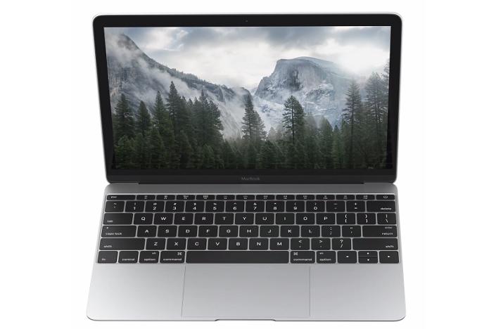 Novo MacBook chegou com tudo ao mercado brasileiro (Foto: Divulgação)