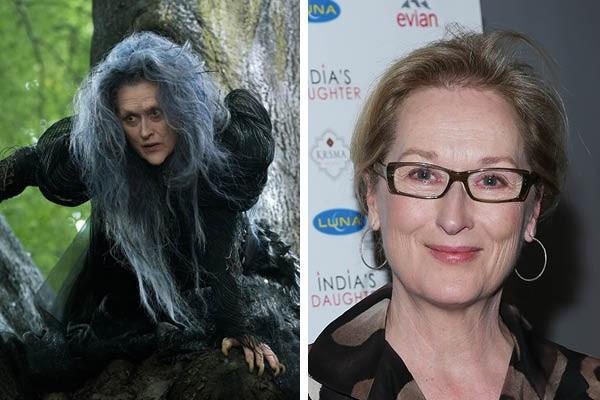 Meryl Streep (Foto: Reprodução//Getty Images)