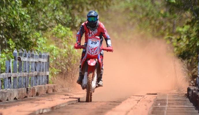 Eduardo Shiga piloto Rally dos Sertões (Foto: Dunas Race/Rockset/Vipcomm)