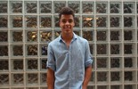 Matheus Abreu comenta experiência na minissérie