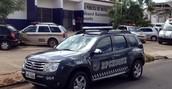 Edmilson Santos/Inter TV Cabugi