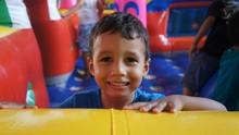 RPC convida você para participar do Dia das Crianças, em Paranavaí (Daniel Sousa/TV Cabo Branco)
