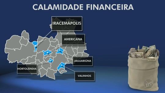 Após decretar calamidade financeira, Iracemápolis cancela Carnaval