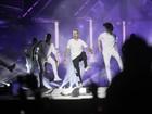 Justin Bieber leva fãs à loucura em show cheio de hits no Rio