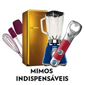 Mimos indispensáveis (Foto: Marco Antonio)