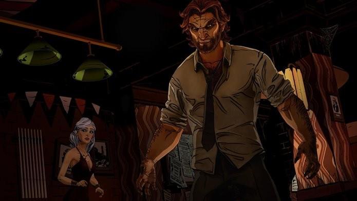 The Among Us é um jogo cheio de mistérios e personagens marcantes (Foto: Divulgação)