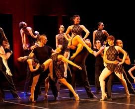 Grupo se apresentará na noite desta sexta, 20, no teatro estadual em Porto Velho (Foto: Assessoria/Divulgação)