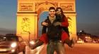 Casais tentam se acertar em viagens a dois (Arquivo pessoal/Bruno Peixoto)