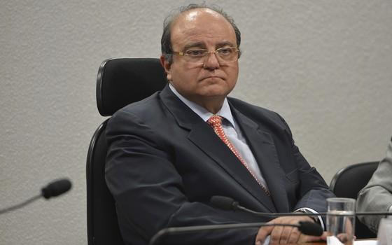 O deputado Cândido Vacarezza, em foto de maio de 2013 (Foto: Valter Campanato/ABr)