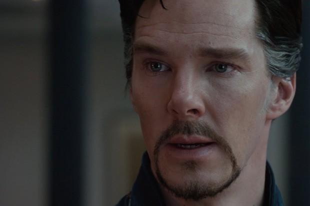 Benedict Cumberbatch, fique tranquilo: não é sua culpa (Foto: Divulgação)