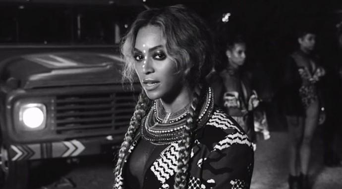 Beyoncé divulga Lemonade. Sorry é o primeiro clipe extraído do especial (Foto: Reprodução Internet)