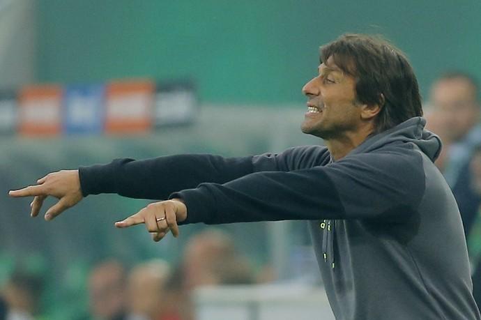 Antonio Conte Chelsea (Foto: Reuters)