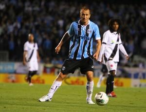 Marquinhos, meia do Grêmio (Foto: Lucas Uebel/Divulgação, Grêmio)