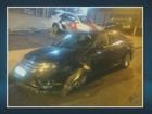 Trio rouba carro e atropela policial militar em Santa Bárbara d'Oeste