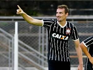 Felipe Zang Corinthians (Foto: Rodrigo Coca/Agência Corinthians)