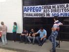 Goiânia tem mais dois homicídios durante paralisação na Segurança