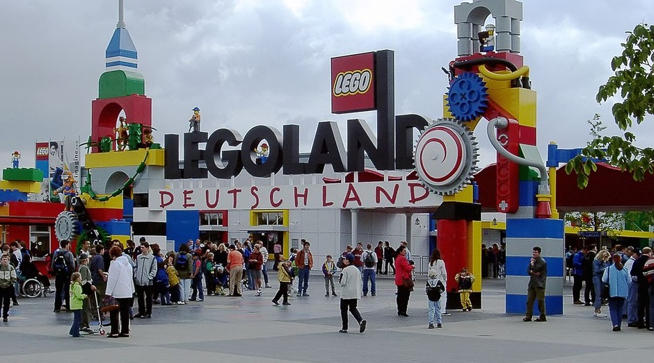 Legoland da Alemanha terá atração com realidade virtual (Foto: Divulgação)