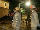 Idosa é encontrada e número de mortos pela chuva chega a 25 em SP