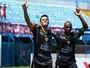 """Aos 39, Carlos Alberto """"gato"""" revê o Corinthians: """"Não esqueço nunca"""""""
