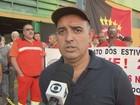 Estivadores suspendem greve após avanço nas negociações em Santos