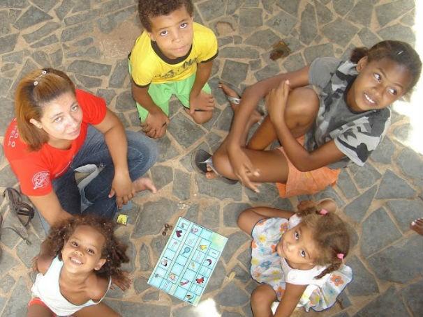 Centro Popular de Cultura e Desenvolvimento (CPCD) (Foto: Divulgação / CPCD)