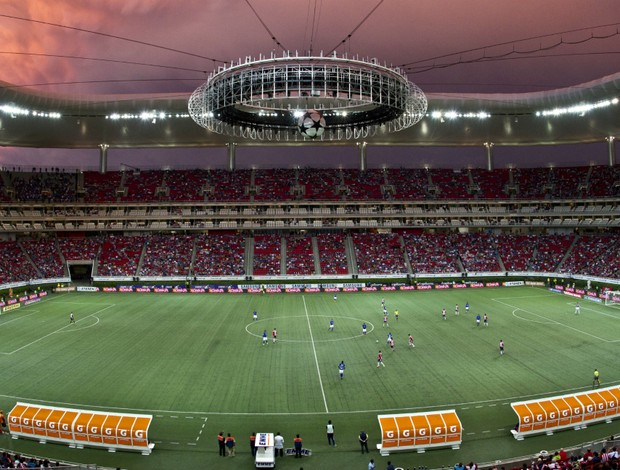 Est&#225;dio Omnilife Chivas (Foto: Getty Images)