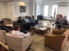 Prefeitos de Cariacica e Serra pedem reforço da Força Nacional ao governo