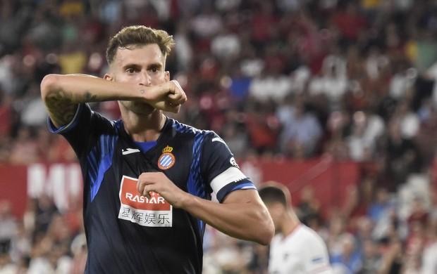 BLOG: O belo gol de Baptistão contra o Sevilla