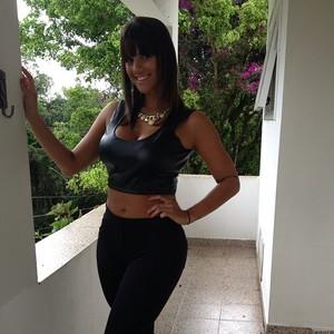 Carol Dias (Foto: Instagram/Reprodução)