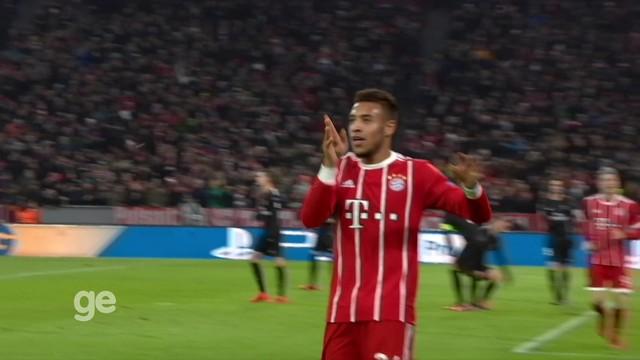 Assistir Besiktas x Bayern de Munique ao vivo grátis 14/03/2018