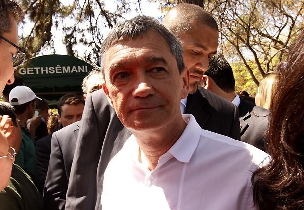 Serginho Groisman (Foto: Orlando Oliveira / Agnews)