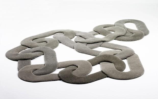 Noailles, design Adrien Rovero, da Galerie Kreo (Foto: Divulgação)