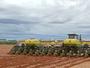 Plantio de soja no RS avança 15 p.p., chegando a 45% da área estimada