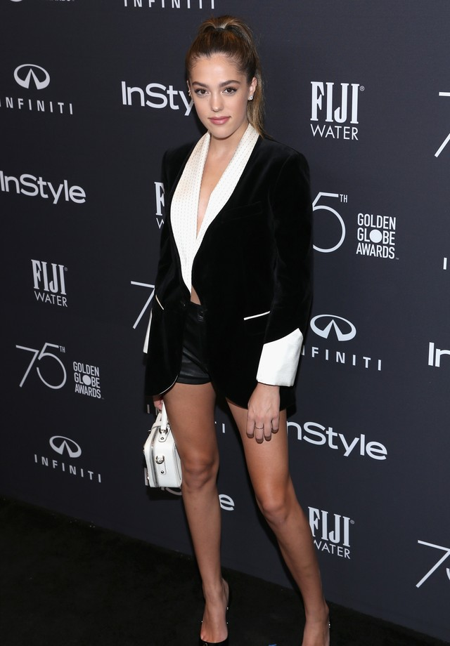 Sistine Stallone (Foto: Phillip Faraone/Getty Images)