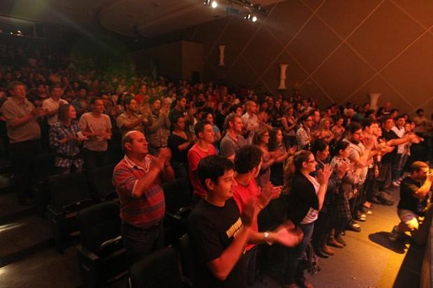 Fenata terá programação repleta de bons espetáculos na primeira metade de novembro (Foto: Divulgação)