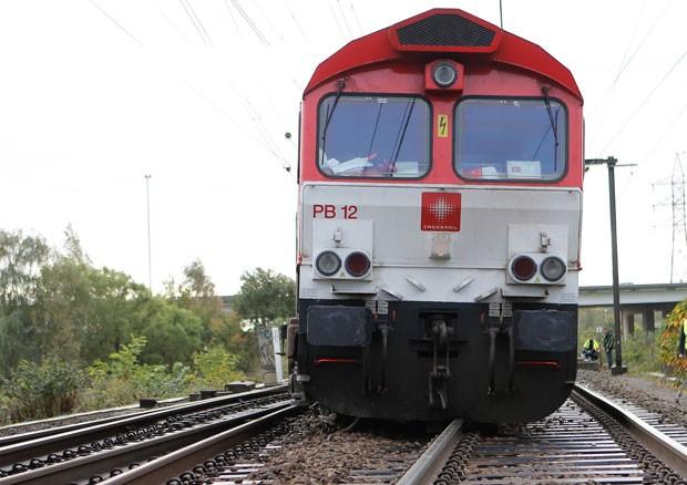 Jovem teria pegado trens 367 vezes sem pagar (Foto: Bruno Fahy/Belga/AFP)