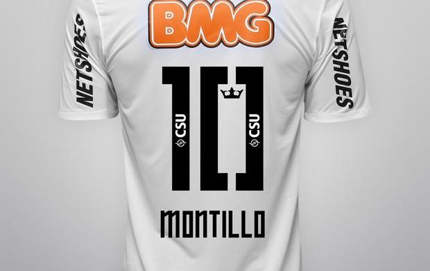 ea90f2a4b6 Para internautas, Alexandre Pato é melhor reforço que Montillo ...