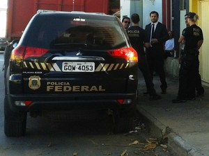 Justiça expediu 229 mandados (Foto: Michelly Oda / G1)