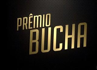 Prêmio Bucha, da RBS TV (Foto: Reprodução / RBS TV)